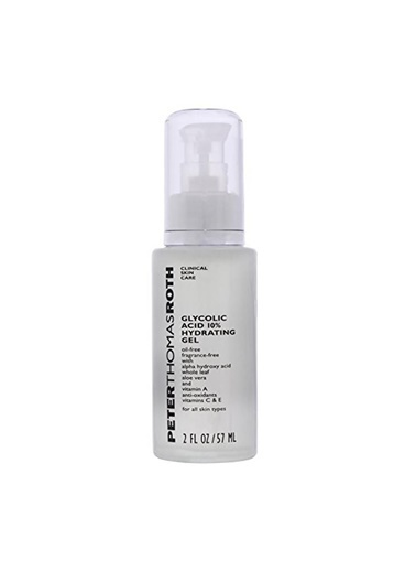 Peter Thomasroth PETER THOMAS ROTH Glycolic Acid %10 Hydrating Gel 57 ml Renksiz